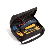 Fluke Networks 11289000 - набор инструмента Electrical Contractor Telecom Kit II для связистов (с комплектом Pro3000)